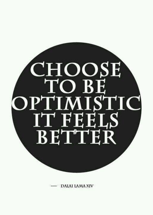 Choisissez d'être optimiste ! On a tous super pouvoirs ! Apprenez à les détecter #optimisme #powerpatate