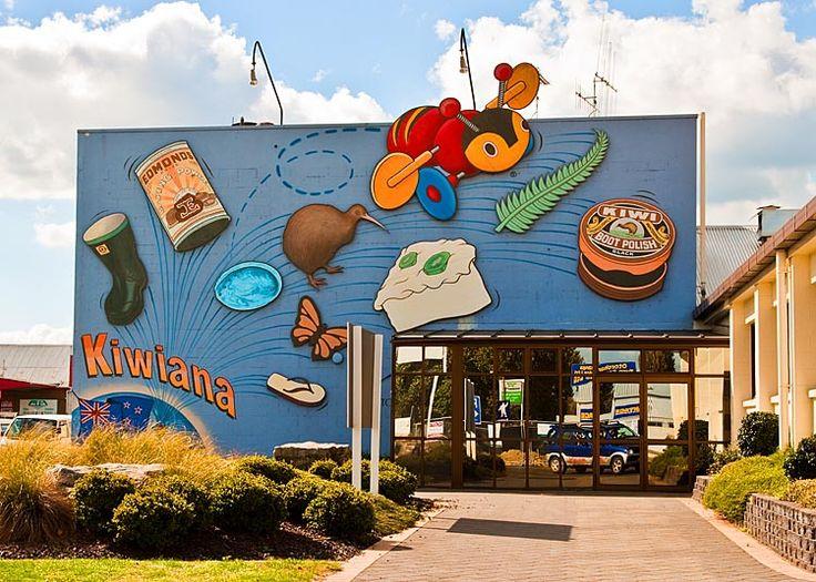 Otorohanga, Kiwiana capital of NZ,  see more at New Zealand Journeys app for iPad www.gopix.co.nz