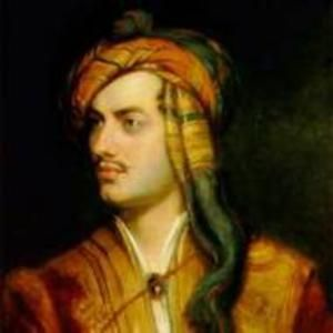 There Is Pleasure In The Pathless Woods by George Gordon Byron