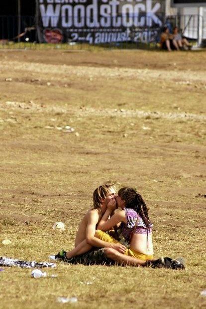 Woodstock Festival Poland, 2012