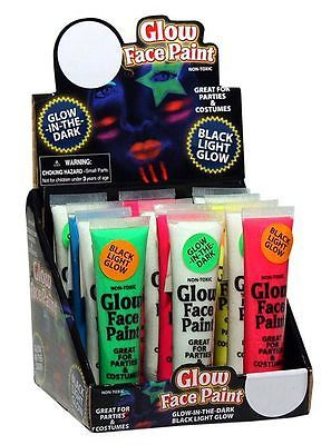 Non-toxic-Face-Paint-Tube-Glow-in-the-Dark-UV-Glow