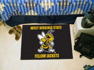 West Virginia State University Starter Mat
