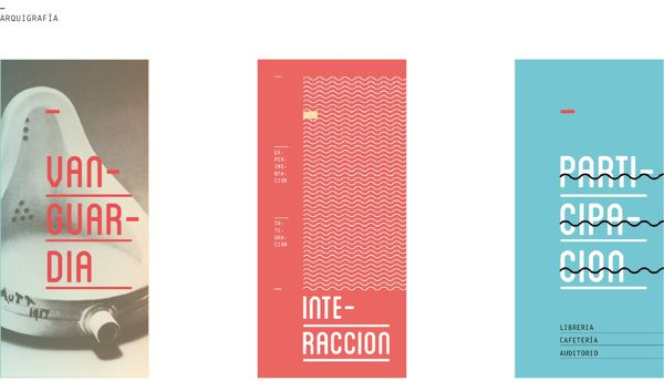 Fundación Proa by analau , via Behance