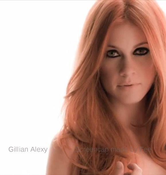 Nude Gillian Alexy - Tatoo Writing Sex Video