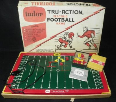My Brother Had This Sometimes He Would Let Me Play Too