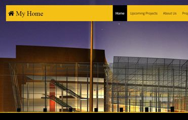 Free-Bootstrap-Template-Real-Estate-My-Home