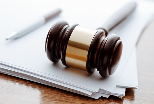 Culik Law has filed a motion for summary judgment in a class action against the debt collector LVNV Funding for alleged illegal debt collection.