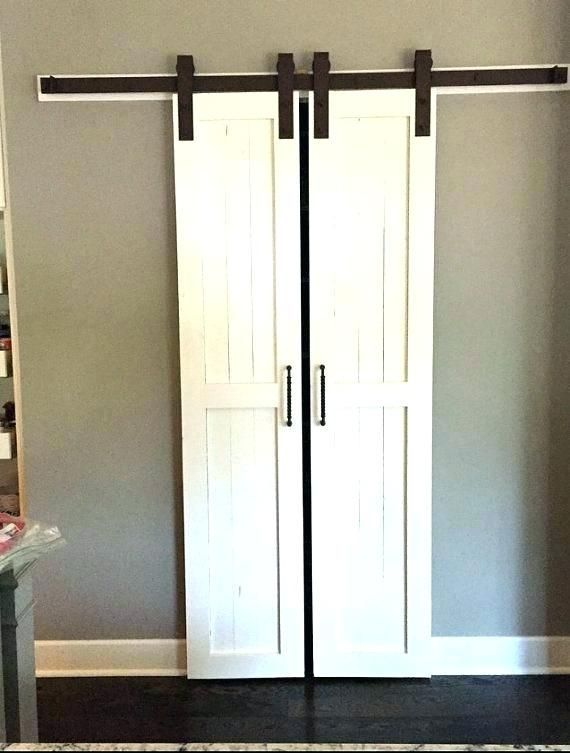 Bathroom Closet Door Ideas Small Closet Door Ideas Bathroom Door