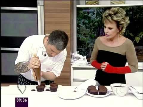 Chef desvenda segredos do cupcake - Globo TV.mp4