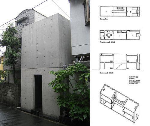 azuma house - Cerca con Google