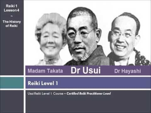 Would you like to learn Reiki for yourself? Full Certification & Lineage…