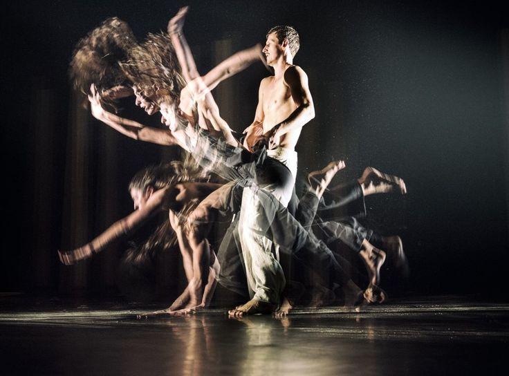 Έτοιμο το 23ο Διεθνές Φεστιβάλ Χορού Καλαμάτας