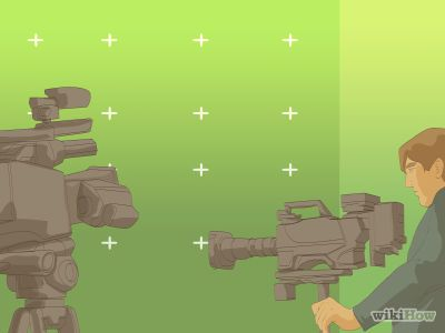 How to Be a Visual Effects Artist -- via wikiHow.com