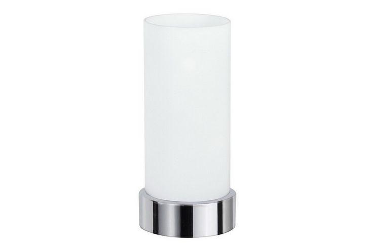 Stolní lampa PAULMANN P 77029 | Uni-Svitidla.cz Moderní pokojová #lampička vhodná jako lokální osvětlení interiérových prostor #modern, #lamp, #table, #light, #lampa, #lampy, #lampičky, #stolní, #stolnílampy, #room, #bathroom, #livingroom