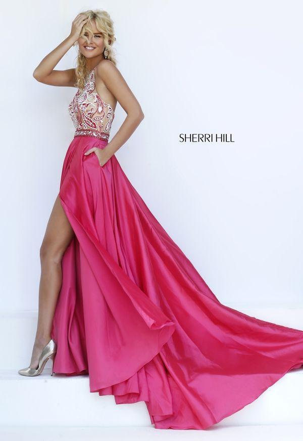Sherri Hill 50076