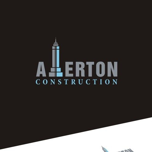 LOGO FROM CONSTRUCTION COMPANY