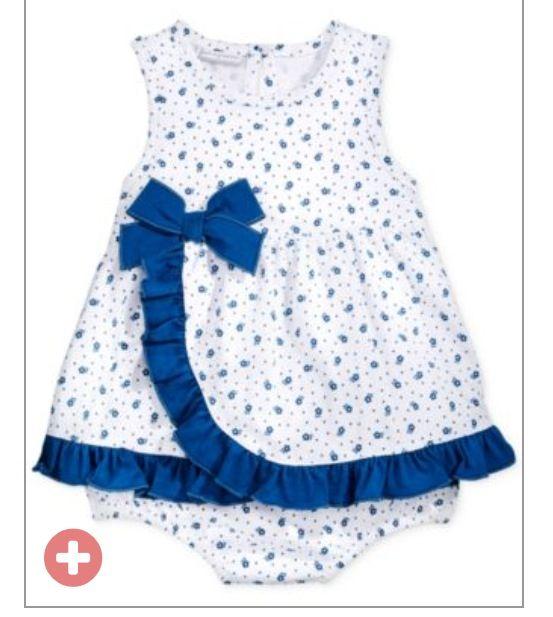 1388 best ropita images on Pinterest | Baby girl clothing ...