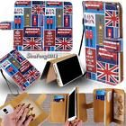 Leather Stand Flip Card Wallet Cover Phone Case For LG Google Nexus 4 / 5 / 5X