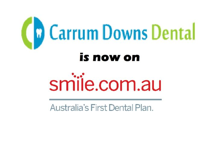 "Now you got 7 Reasons to #Smile Don't pay too much for your #Dental work. Carrum Downs Dental Group is now smile.com.au Provider. ""Smile's mission is to make quality #DentalCare more affordable and accessible for the people of #Australia"""