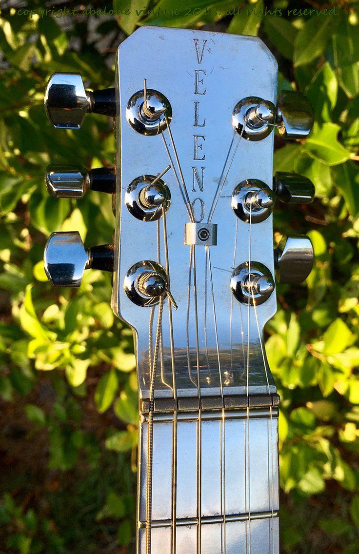 75 best Vintage rare and celebrity Guitars. Gibson Fender Gretsch ...