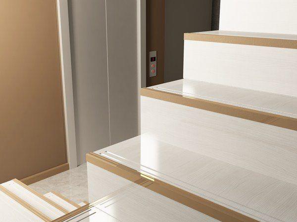 stair nosing ideas interior staircase