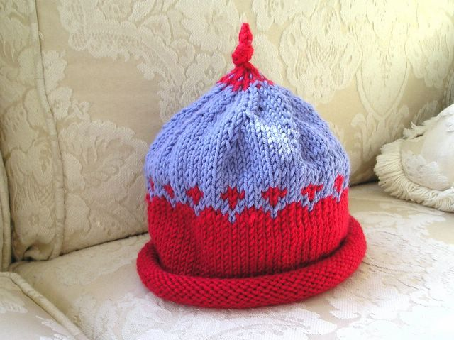 128 best Knitting Hats images on Pinterest   Hats, Accessories and ...