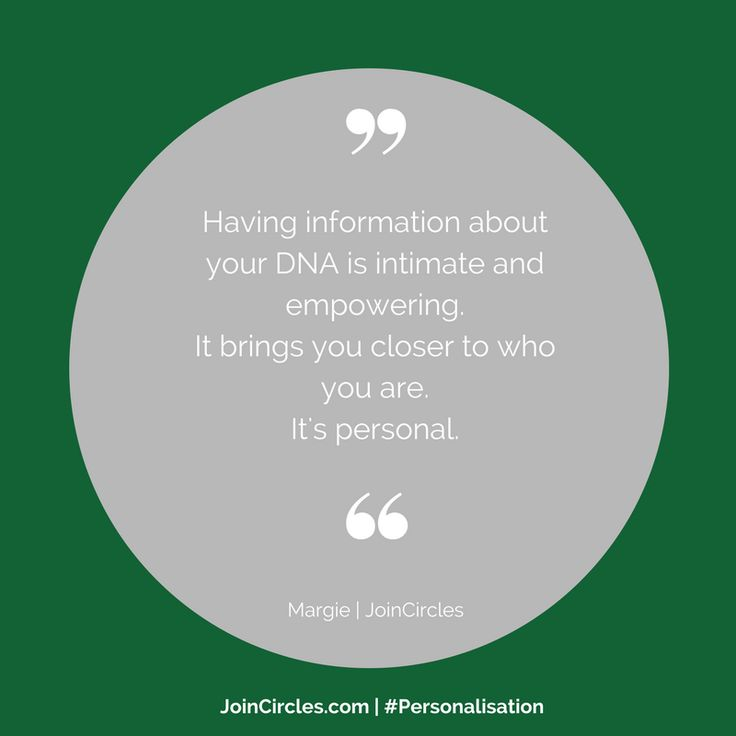 #margie: Having #information about my unique #genetic #variations has changed my life. I just #love myself a whole lot better now! Visit www.joincircles.com to sign up for the relaunch of our new website. #orderonline #mydnamychoices #personalistion #DNA #iam
