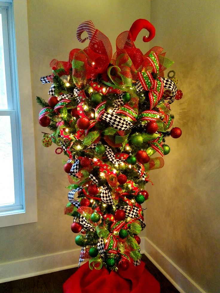97 Best Images About Christmas Fun On Pinterest Trees