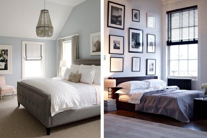 Grey Bedroom Inspiration Romantic Bedroom Lighting