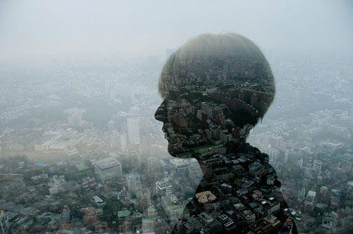 """City Silhouettes"", photos by Jasper James."