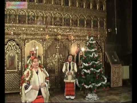 Romanian Christmas Music 1
