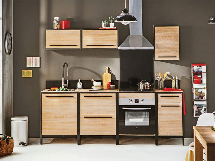 cuisine fabrik vente de les cuisines pr ts emporter conforama cuisine pinterest. Black Bedroom Furniture Sets. Home Design Ideas