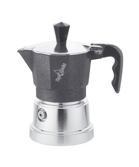 Mini espresso makers! So cute and a great gift idea.