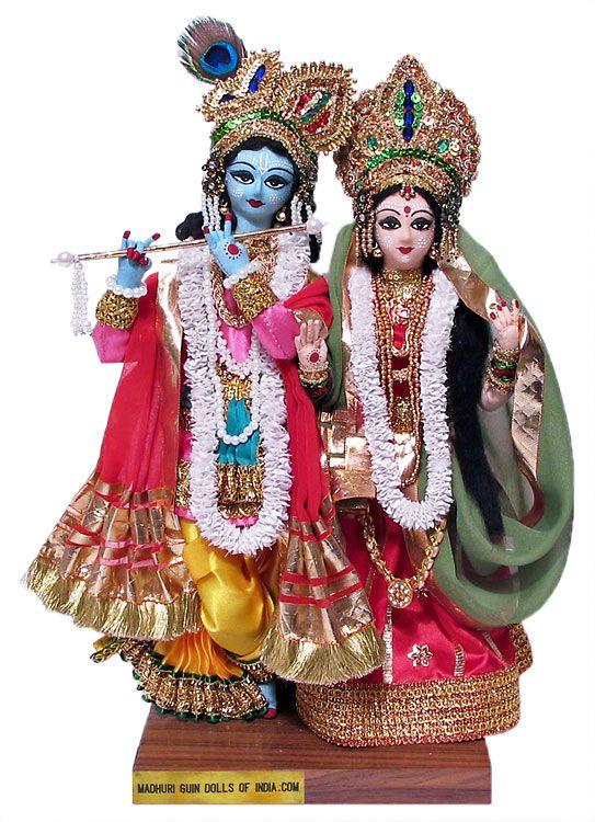 Madhuri Guin - Doll Maker and Entreprenuer   Dolls ...