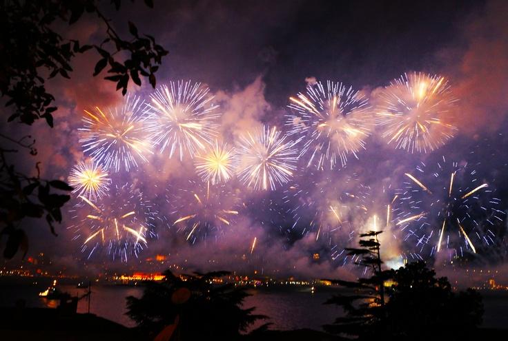 Cumhuriyet Bayramı Kutlamaları -4