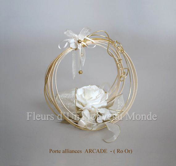 17 best images about fils alu on pinterest bracelets On porte alliance original