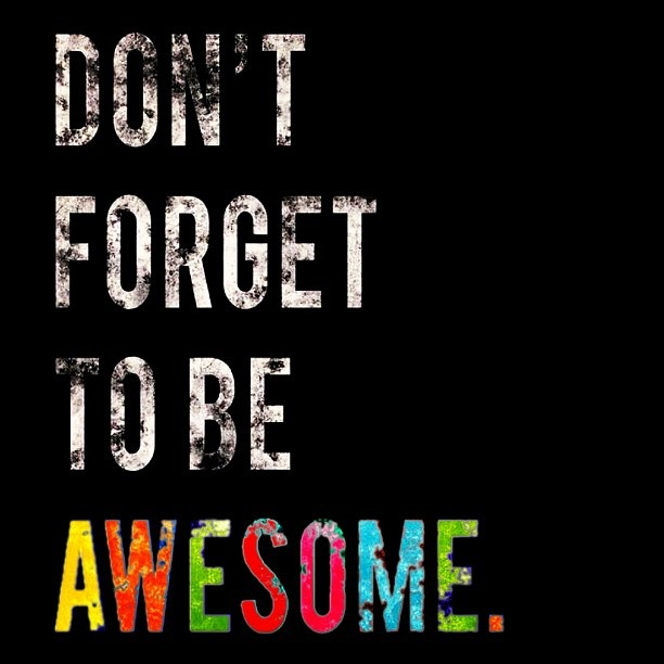 Awesome Funny Friday Quotes: Happy Friday Y'all :) #awesome - I4PC