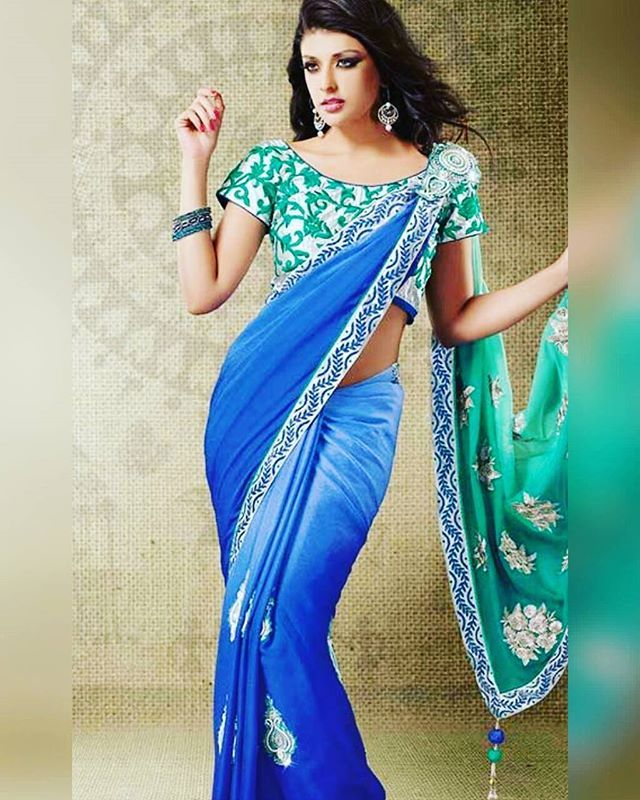 17 Best Ideas About Saree Draping Styles On Pinterest