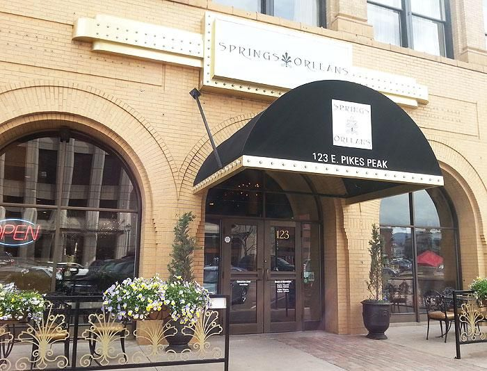 13 best places to visit colorado springs images on pinterest springs orleans classic cajun creole cuisine in colorado springs colorado springs co malvernweather Images
