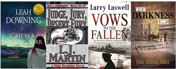 Enter our #War #eBook #Contest to win the 4 books listed and $20 gift card - https://storyfinds.com/contest/18110/war-story-ebook-contest