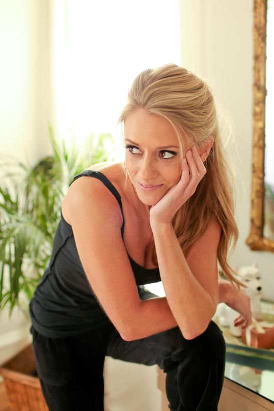Nicole curtis showing a little cleavage photo gallery for Rehab addict net worth