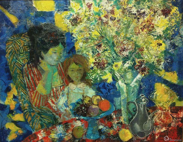 Mothership. Emilio Grau Sala (1911-1975)