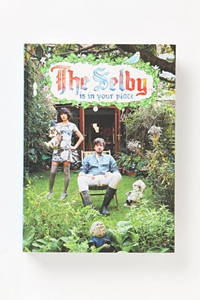 The Selby #book #home