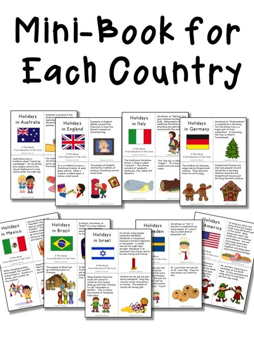 17 best Christmas Cultures Around The World images on Pinterest ...