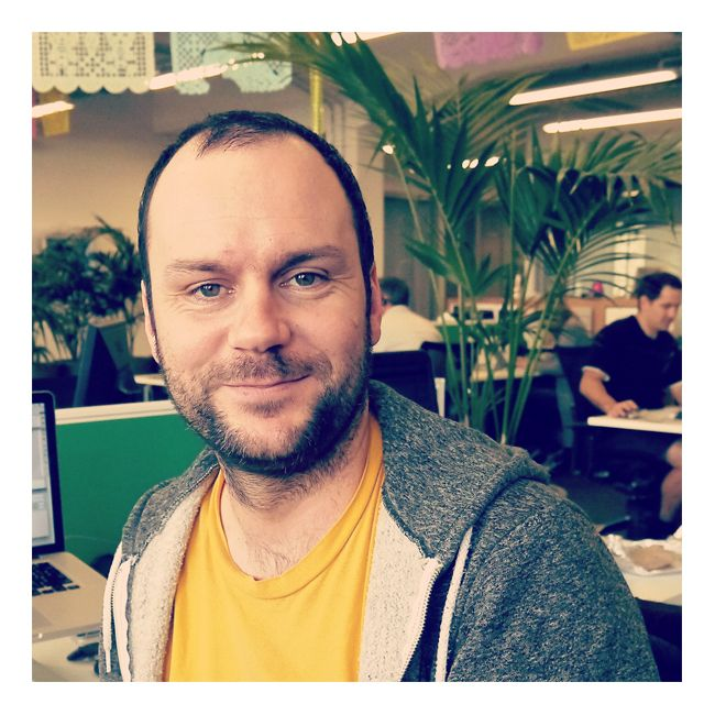 James Findlater is the singular designer for WIP, a cloud-based share-and-review app for video. He's got 8 years of creative experience, specialising in web design, HTML/CSS, experience design, and illustration. He's also a freelance philosopher. One of his career highlights was being handed a giant novelty cheque at Webstock. Life goal achieved.