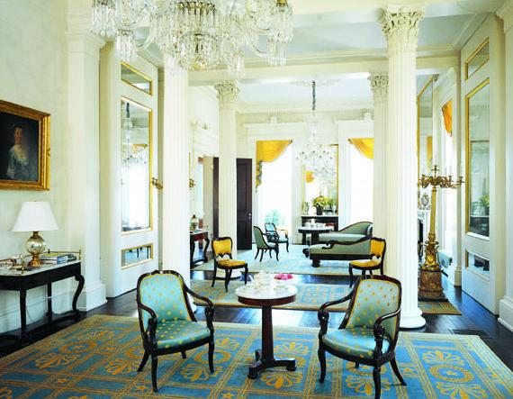 25 Best Millford Plantation Images On Pinterest Greek Revival Architecture Residential