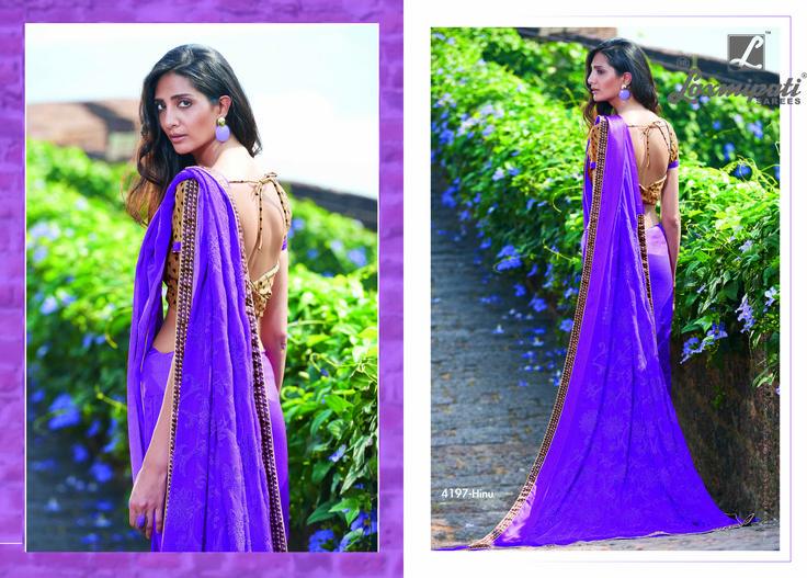 View our Laxmipati purple color jute satin saree with resham thread work & satin silk lace border along with for your special occasion like casual, daily, engagement, evening, office, party, wedding wear. #Catalogue #GURJARI Price - Rs. 3069.00 Visit for more designs@ www.laxmipati.com #‎ReadyToWear ‪#‎OccasionWear ‪#‎Ethnicwear ‪#‎FestivalSarees ‪#‎Fashion ‪#‎Fashionista ‪#‎Couture ‪#‎LaxmipatiSaree ‪#‎Autumn ‪#‎Winter ‪#‎Women ‪#‎Her ‪#‎She ‪#‎Mystery ‪#‎Lingerie ‪#‎Black ‪#‎Lifestyle ‪#‎L
