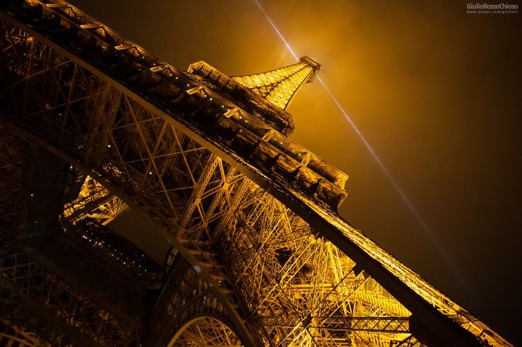Tour Eiffel by Giulio Rosso Chioso on 500px