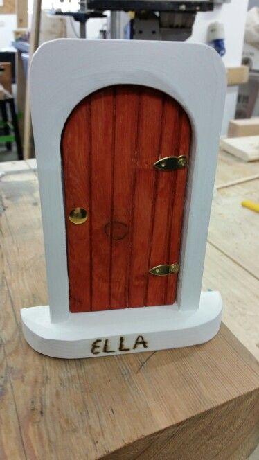 Fairy Door for Ella