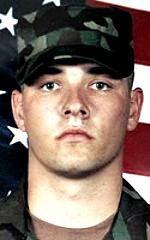 Army SGT Daniel Ryan Varnado, 23, of Saucier, Mississippi. Died May 23, 2005, serving during Operation Iraqi Freedom. Assigned to C Company, 1st Battalion, 155th Infantry Regiment, Mississippi Army National Guard, Biloxi, Mississippi. Died of injuries sustained when an improvised explosive device detonated near his vehicle during combat operations in Haswa, Anbar Province, Iraq.